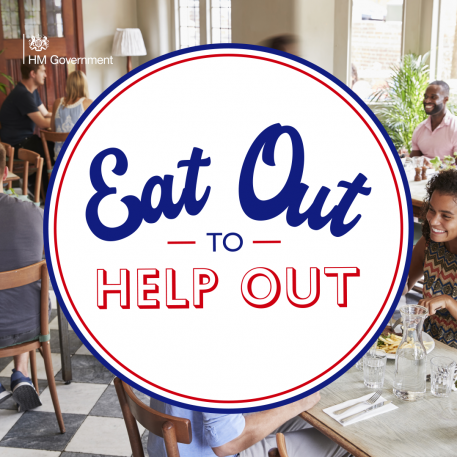 Eat out to help out Great British Pubs