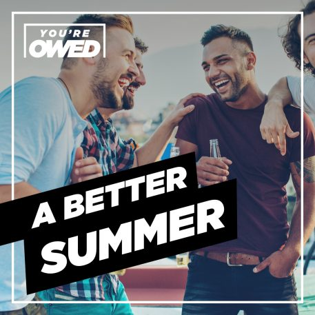 You're Owed a better summer Great British Pubs